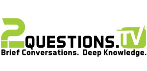 2Questions.tv Header graphic