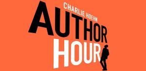 Author Hour Header